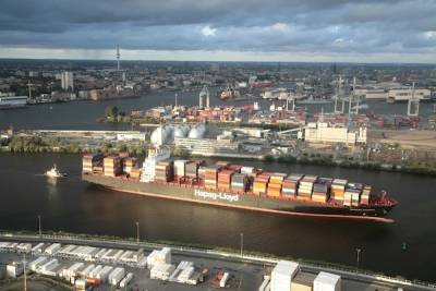US Federal Maritime Commission approves THE Alliance