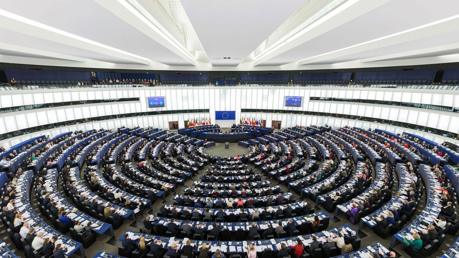 E.U. Emissions Vote Disappoints Industry