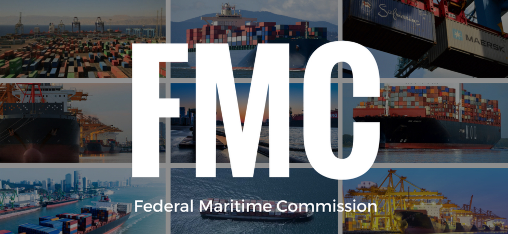 FMC Commissioner to Exit in January