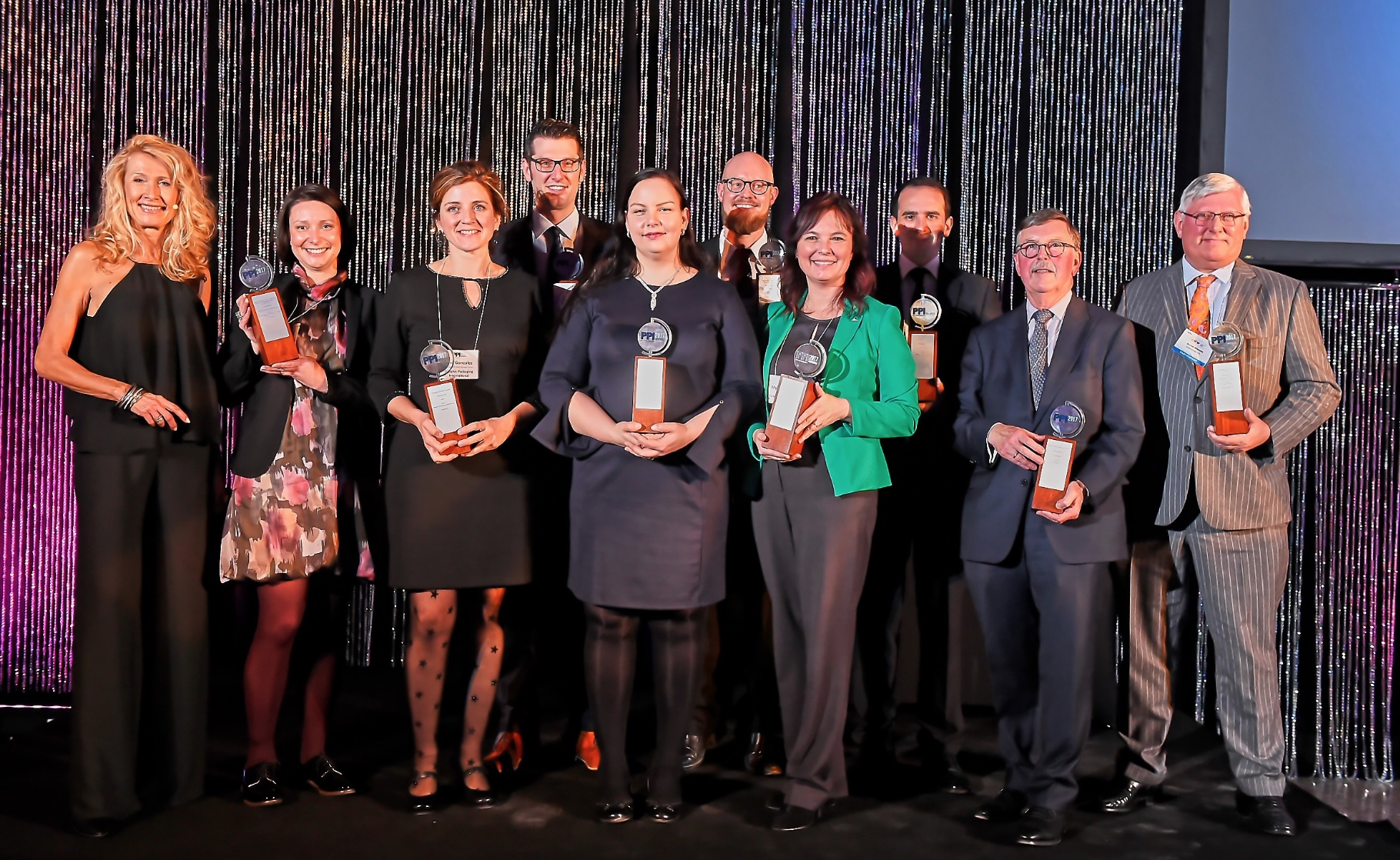 2017 PPI Award Winners Announced at CEPI European Paper Week