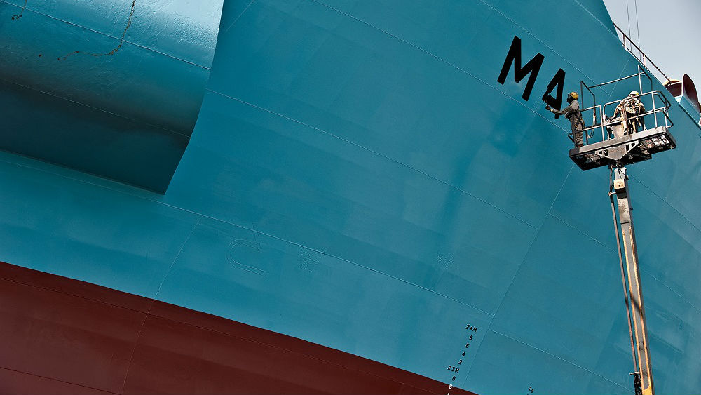 Maersk Line Appoints New President for North America