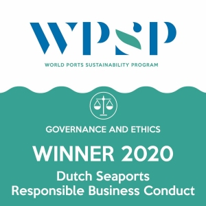 World Ports Sustainability Award